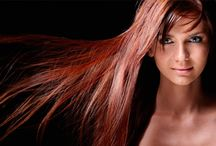 Cut & Color @ Salon Maddison / Hair styles with edge and unforgettable color.