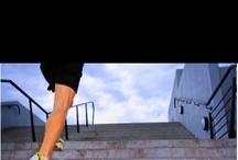 Workouts/Health / by Jenna Jackson