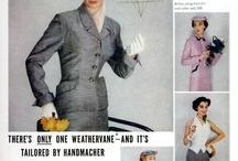 Handmacher Suits