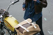 Honda / Little bikes, brommer