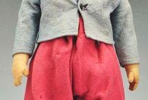 Dolls/poppen
