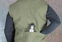 wool clothing