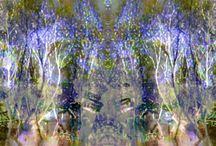 TEXTILES: PATTERNS & PRINTS / patterns I make, patterns I like wonderful prints and textiles