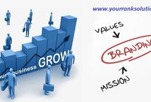 Create a Brand / Branding aim to set up a important and differentiate attendance in the market that attracts and retains reliable customers. http://bit.ly/1s3ZH7f