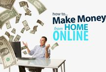 Earn Money From Home / Do you have a passion for writing? So, what are you waiting for? Write on your favorite topic from the website and earn money on every submission on WebFeed360.