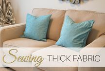 Sewing Different Fabrics
