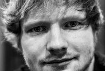 Ed Sheeran  / Ed's photo