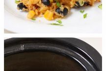 Slow cooker and more recipes to try!