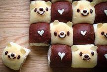 Piggy bread 1