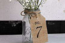 J&J Wedding Crafts / by Ani