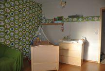 Kinderzimmer / Tolle Ideen für Kinderzimmer