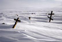 Siberian Gulags