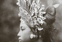 Adorned | Extravagant Headpieces