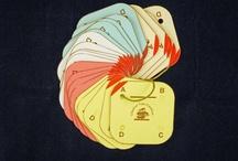 Card weaving / Card weaving