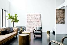 Home Aspirations /  Houses, Spaces, Decor - Awesome & Inspirational
