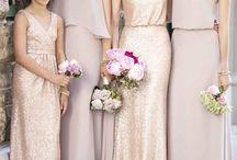 bridesmaids dresses Lisa