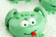 ♥Oreo pops, Oreo Cookies, Oreo♥
