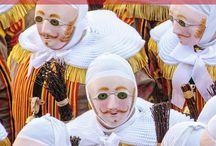 Folklore UNESCO en Hainaut / Découvrez l'un des plus beaux atouts du Hainaut, son art de faire la fête !
