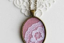 Jewelry / by Robyn Joyce Stahley
