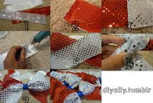 DIY Cheerleading Ideas / If you need some cheerleading crafty spirit ideas, check out this board and CheerleadingInfoCenter.com for tons of tips to help you today!