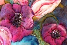 FELTED WOOL 2D