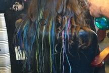Hairdo=Must Do  / by Broklyn B Gretsch