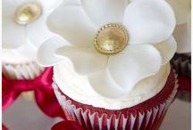 cupcake decorados