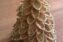 Vianočné dekorky