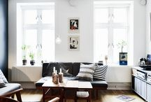 deco - living rooms II / by moscarama