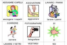Vocaboli comunicazione