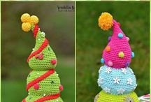 Crochet- if only I could :(