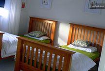 Weekend room to rent
