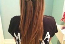 Włosy - fryzury :D