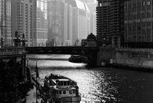 Chicago / by Shannon Elliott Montpellier