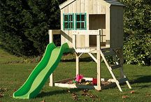 Playhouses / Best playhouses