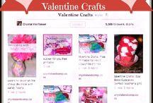 Crafty Crafts / Interesting crafts