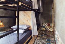 Hostelbeds