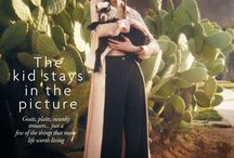 fashion brands - models & misc