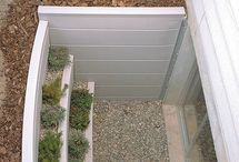 Garden house ideas