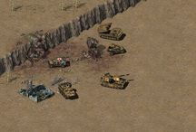 RTS-Terrain
