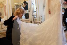 Bridal Alberta Ferretti