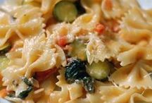 Recipes Pasta / Recipes