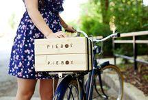 PieBox / PieBox in action.  / by PieBox
