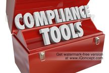 Compliance and Rules / The importance of compliance with regulations, laws, standards and rules covering your business or life