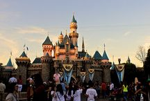 California's Own: Disneyland / It's the Happiest Place on Earth! See our unique photos of the original Disneyland in Anaheim, CA and transport yourself to Walt Disney's theme park.