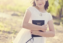 Milee's Baptism / by Leslie Bingham