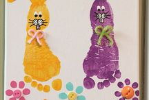 Easter crafts