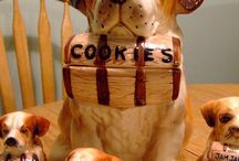Cookie Jars / by Rae Rae