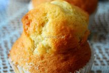 Madalenes, muffins i cupcakes