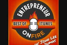 Business Creation Podcasts